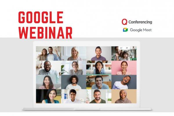 Google Meetingroom solutions – Webinar
